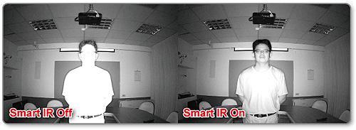 Smart IR Led
