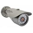 4 в 1 - HD-TVI/AHD/CVI/CVBS камера LONGSE LIG24THC130J: 1.3 мегапиксела 1280x960 px, обектив 3.6 mm