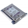 "Твърд диск Western Digital 2 TB, PURPLE серия, 3.5"", 64 MB кеш, S-ATA3"