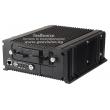 4 канален мобилен HD-TVI видеорекордер за видеонаблюдение в превозни средства: HIKVISION DS-M7504, без 3G модул за СИМ карта и без Wi-Fi