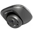 HD-TVI куполна камера за превозни средства HIKVISION AE-VC123T-ITS: 1 Мегапиксел 1280х720, с вграден микрофон, за вътрешен монтаж