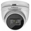 4 в 1 - HD-TVI/AHD/CVI/CVBS камера HIKVISION DS-2CE56H0T-IT3ZF: 5 мегапиксела 2560x1944 px, моторизиран варифокален обектив 2.7-13.5 mm