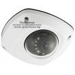 HD-TVI куполна камера HIKVISION DS-2CE56D8T-IRS: 2 мегапиксела /FullHD 1080P/ 1920x1080 px, обектив 2.8 mm. Вграден микрофон. Ultra Low Light