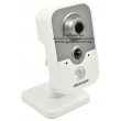 HD-TVI камера HIKVISION DS-2CE38D8T-PIR: 2 мегапиксела 1920x1080 px, обектив 2.8 mm, със сензор за движение, Ultra Low Light, вграден микрофон
