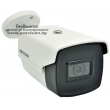HD-TVI/AHD/CVI/CVBS 4K UltraHD камера HIKVISION DS-2CE16U1T-IT3F: 8 мегапиксела 3840x2160 px, обектив 3.6 mm
