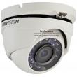 HD-TVI/CVBS камера HIKVISION DS-2CE56D5T-IRM: 2 мегапиксела /FullHD 1080P/ 1920x1080 px, обектив 3.6 mm, с разширени функции