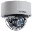 Специализирана мрежова IP куполна камера с Deep Learning алгоритъм за периметрова охрана и анализ на лица и обекти HIKVISION DS-2CD7126G0-IZS - 2 мегапиксела, моторизиран варифокален обектив 2.8-12 mm