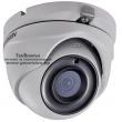 HD-TVI/AHD/CVI/CVBS куполна камера HIKVISION DS-2CE56D8T-ITMF: 2 мегапиксела 1920x1080 px, Обектив: фиксиран 2.8 mm, Ultra Low Light