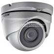 HD-TVI куполна камера за превозни средства HIKVISION AE-VC221T-IR: 2 мегапиксела 1920х1080, Обектив: фиксиран 2.8 mm