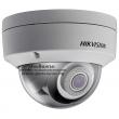 Мрежова IP куполна камера HIKVISION DS-2CD2163G0-I - 6 мегапиксела, с аналитични функции, Обектив: фиксиран 2.8 mm
