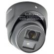 HD-TVI/AHD/CVI/CVBS куполна камера HIKVISION DS-2CE70D0T-ITMF: 2 мегапиксела 1920x1080 px, Обектив: фиксиран 2.8 mm