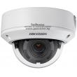 Мрежова IP куполна камера HIKVISION DS-2CD1741FWD-IZ - 4 мегапиксела, моторизиран варифокален обектив с автоматичен фокус 2.8-12 mm, вандалоустойчив подсилен корпус, инфрачервено осветление до 30 м.