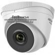 Мрежова IP куполна камера HIKVISION HWI-T241H - 4 мегапиксела, Обектив: фиксиран 2.8 mm
