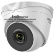 Мрежова IP куполна камера HIKVISION HWI-T221H - 2 мегапиксела, Обектив: фиксиран 2.8 mm