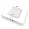 HIKVISION DS-PWA96-M-WE: Безжичен алармен панел AX PRO с видео верификация и поддръжка до 96 безжични зони. Вграден Wi-Fi модул, 3G/4G модул и 2 слота за SIM карти