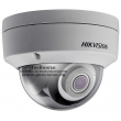 4K UltraHD Мрежова IP куполна камера HIKVISION DS-2CD2185FWD-IS - 8 мегапиксела, с аналитични функции, Обектив 2.8 mm
