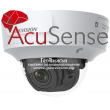 Мрежова IP куполна камера HIKVISION DS-2CD2743G2-IZS - 4 мегапиксела, с AcuSense технология и DEEP LEARNING алгоритъм, моторизиран варифокален с автоматичен фокус 2.8-12 mm