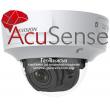 Мрежова IP куполна камера HIKVISION DS-2CD2723G2-IZS - 2 мегапиксела, с AcuSense технология и DEEP LEARNING алгоритъм, моторизиран варифокален с автоматичен фокус 2.8-12 mm