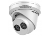 Мрежова IP куполна камера HIKVISION DS-2CD2325FWD-I - 2 мегапиксела, с аналитични функции, Обектив: фиксиран 4 mm, Ultra Low Light