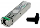 SFP оптичен модул UTEPO SFP-1.25G-20KM: Single mode, Dual fiber, 1.25 Gbps/20 km, LC/PC сокет, 1310 nm
