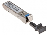 SFP оптичен модул HIKVISION HK-SFP-1.25G-20-1310: Single mode, Single fiber, 1.25 Gbps/20 km, LC сокет, TX1310nm/RX1550nm, 3.3V, Output power - 9~1 dBm